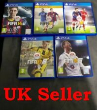 FIFA GAMES PS4 make your selection PLAYSTATION 4
