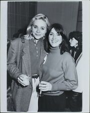 Priscilla Barnes (American Actress), Joyce Dewitt (American Actress) HOLLYWOOD