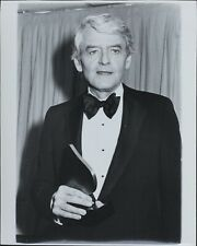 Hal Holbrook (Film Stage Actor and Director) ORIGINAL PHOTO HOLLYWOOD Candid