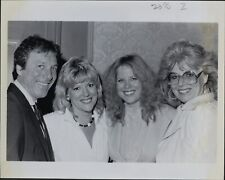 Greg Mullavey (Actor), Meredith MacRae (Actres/Singer), Heather, Sheila Photo