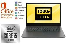 LAPTOP LENOVO 320-17IKB - BIS 1000GB SSD - CORE i5 - WINDOWS 10 PRO - 17.3 MATT