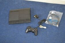 Ps3 Superslim 320gb & 11 games