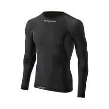 2017 altura thermocool Manga Larga Jersey Capa Base