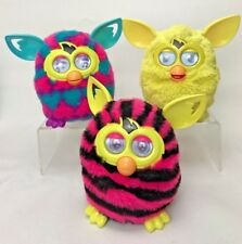 ADOPT A FURBY BOOM Looking for a new home by Hasbro