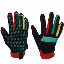 Gants de Pipe CELTEK Misty Rasta black snow gloves