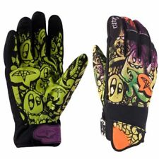 Gants pipe CELTEK Faded orange Gloves