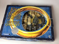 Lord of the Rings Chess Pieces: The Return of the King  Spares Only