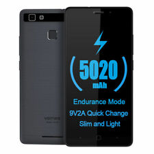 """Vernee Thor E Octa Core 4G Mobile Phone 5"""" Android 7.0 Smartphone 64bit 3GB+16GB"""