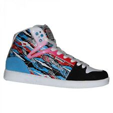 Baskets Femme samples shoes VISION STREET WEAR ROSARITA MULTI WOMEN