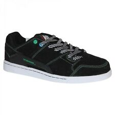 Baskets Homme samples shoes VISION STREET WEAR LIBERATOR BLACK CONTRAST MEN