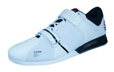 Reebok R Crossfit Lifter Plus 2.0 Mens Weight Lifting Shoes / Trainers - White