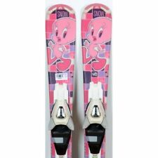 Tecno Pro Looney tunes active girl - skis d'occasion Junior