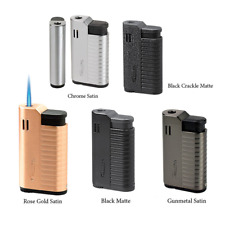 Vector KGM Hammer Single Jet-Torch Lighter - All Colors, Free FAST Shipping