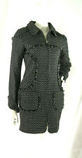 Cappotto  Donna Giaccone POEMS Roma D090 Tg M