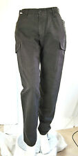 Pantaloni Donna Jeans FIORUCCI Multitasche Made in Italy Regular Fit sa563 Tg 46
