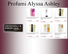 PROFUMI ALYSSA ASHLEY