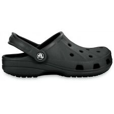 Crocs Feat Clog Unisex Clogs CrosLite Black Schwarz