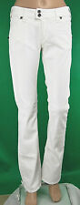 Jeans Donna Pantaloni MET Made in Italy Regular Fit Trousers C613 Tg 27