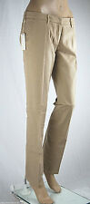 Pantaloni Donna MET Regular Fit Made in Italy Woman Trousers C331 Tg 27