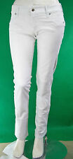 Pantaloni Donna Jeans MET Made in Italy Lucido Glittering C597 Tg 29