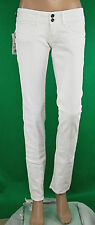 Jeans Donna Pantaloni MET Made in Italy Regular Fit Trousers C614 Tg 27