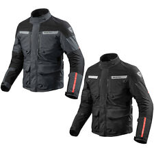 Rev'it! Horizon 2 Textile Touring Veste De Moto Motocycle REV It Revit