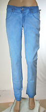 Jeans Donna Pantaloni MET Regular Fit Made in Italy Body/SS C990 Tg 27
