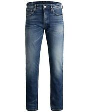 Jack & Jones Men's Jeans jjifred jjoriginal JJ 066 AW24 STS - Antifit - Blue