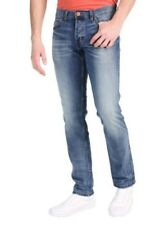 WRANGLER jeans uomo Spencer - slim fit - Blu - FIRED UP