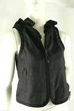 Gilet Top Donna Blusa  AMY GEE D037 Tg 40 42   **