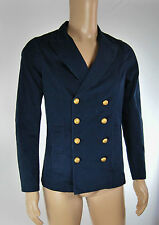 Blazer Uomo Giacca DEPARTMENT 5 Stile Marina Made in Italy D652 Tg S rrp 370€