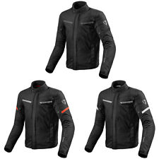 REV'IT! Lucid Textil Sports Touring Chaqueta moto motocicleta Rev It revit
