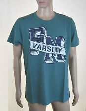 T-Shirt Maglietta Uomo FRANKLIN & MARSHALL Made in Italy H492 Tg XL