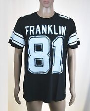 T-Shirt Maglietta Uomo FRANKLIN & MARSHALL Made in Italy H497 Tg XL