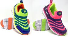 Boys Girls Kids Sports School Trainers Running Training Casual Outdoor Shoes UK