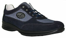 Sneakers Sportive Scarpe Uomo Light Step GRISPORT 8123 Made in Italy Man Shoes