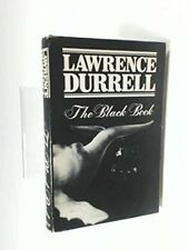 The Black Book by Durrell, Lawrence Hardback Book The Cheap Fast Free Post