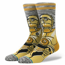 Collants Stance Star Wars chaussettes ANDROID chaussettes