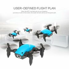 Mini 4-Axis Foldable S9 RC Quadcopter Pocket Remote Control Helicopter Drone BI