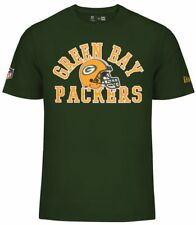 New Era - NFL Green Bay Packers  College T-Shirt - green