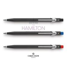 CARAN D'ACHE FIXPENCIL 2mm CLUTCH PENCIL - All Options Available