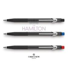 CARAN D'ACHE FIXPENCIL 3mm CLUTCH PENCIL - All Options Available