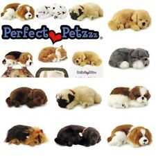 Perfect Petzzz Dogs and cats that breathe 40 breeds available