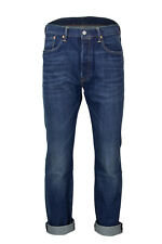 levis jeans uomo levis ;  501 tapered leg button-fly 197500004 levi&#39 s - … 9