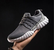 New Men's Breathable Sports Shoes Casual shoes Athletic Running Sneakers shoes #