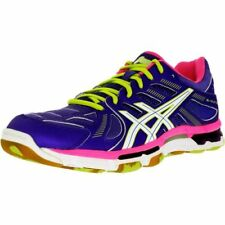 Asics Donna gel-volleycross Revolution altezza caviglia scarpa da tennis