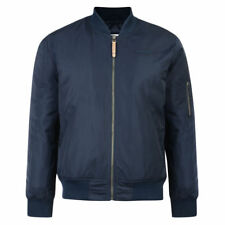Lambretta MA1 Jacket Scooter Navy Blue RGB-75 Mod Ska Coat Retro Sale £45.00