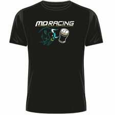 Official Michael Dunlop e John McGuinness Legends T-Shirt - 18ats19