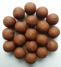 BREAD & FISHMEAL SHELFLIFE BOILIES 10MM 15MM 18MM BREAM CHUB NEW FOR 2018 + FREE