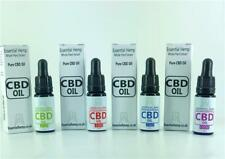 * WHOLE PLANT EXTRACT CBD OIL - 750MG - FROM PURE EUROPEAN ORGANIC HEMP PLANTS *